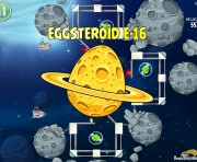 Golden Eggsteroid E-16
