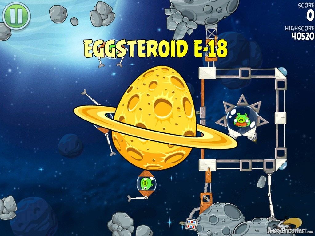 eggsteroid locations