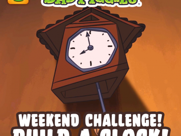 Bad Piggies Weekend Challenge 21 June 2014