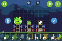 Bad Piggies Rocket Race