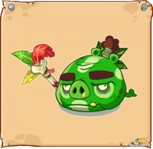 Angry Birds Epic Guide   Complete Breakdown of All Enemy ...
