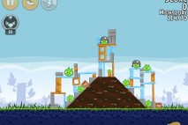 Angry Birds Flock Favorites Level 29-2 Walkthrough