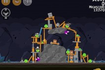 Angry Birds Flock Favorites Level 29-7 Walkthrough