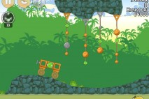 Angry Birds Flock Favorites Level 29-9 Walkthrough