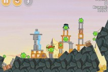 Angry Birds Seasons South HAMerica Level 1-10 Walkthrough