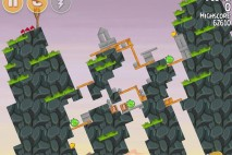 Angry Birds Seasons South HAMerica Level 1-11 Walkthrough