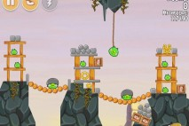 Angry Birds Seasons South HAMerica Level 1-13 Walkthrough