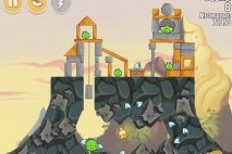Angry Birds Seasons South HAMerica Level 1-16 Walkthrough