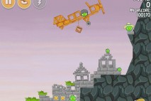 Angry Birds Seasons South HAMerica Level 1-17 Walkthrough