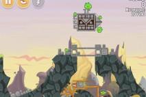 Angry Birds Seasons South HAMerica Level 1-18 Walkthrough