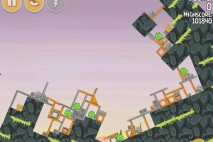Angry Birds Seasons South HAMerica Level 1-19 Walkthrough