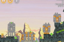 Angry Birds Seasons South HAMerica Level 1-20 Walkthrough