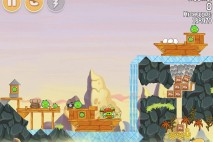 Angry Birds Seasons South HAMerica Level 1-22 Walkthrough