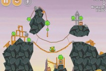 Angry Birds Seasons South HAMerica Level 1-23 Walkthrough