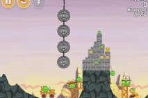 Angry Birds Seasons South HAMerica Level 1-24 Walkthrough