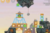 Angry Birds Seasons South HAMerica Level 1-5 Walkthrough