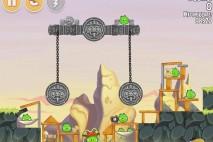 Angry Birds Seasons South HAMerica Level 1-6 Walkthrough