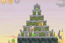 Angry Birds Seasons South HAMerica Level 1-7 Walkthrough