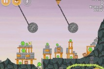 Angry Birds Seasons South HAMerica Level 1-9 Walkthrough