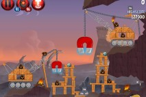 Angry Birds Star Wars 2 Master Your Destiny Level PM-10 Walkthrough