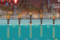 Angry Birds Star Wars 2 Master Your Destiny Level PM-12 Walkthrough