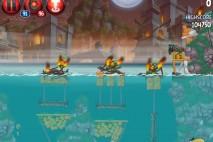 Angry Birds Star Wars 2 Master Your Destiny Level PM-14 Walkthrough