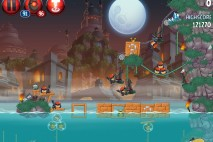Angry Birds Star Wars 2 Master Your Destiny Level PM-15 Walkthrough