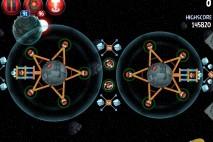 Angry Birds Star Wars 2 Master Your Destiny Level PM-4 Walkthrough