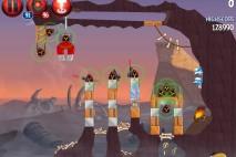 Angry Birds Star Wars 2 Master Your Destiny Level PM-6 Walkthrough