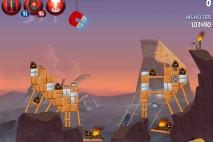 Angry Birds Star Wars 2 Master Your Destiny Level PM-7 Walkthrough