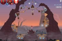 Angry Birds Star Wars 2 Master Your Destiny Level PM-8 Walkthrough