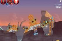 Angry Birds Star Wars 2 Master Your Destiny Level PM-9 Walkthrough