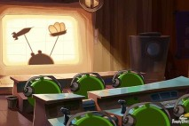 Angry Birds Toons Mission Control