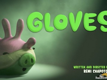 Piggy Tales Episode 16 Gloves Feature Image