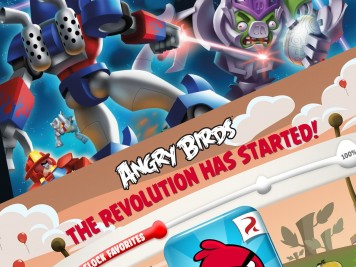 Prepare for the Next Evolution of Angry Birds Featured Image