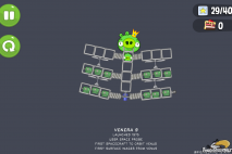 Venara Probe in Bad Piggies