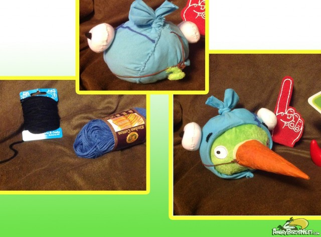 Epic Diy How To Make Your Very Own Piggy Mccool Plushie