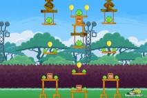 Angry Birds Friends Tournament Level 2 Week 117 Walkthroughs | August 11th 2014