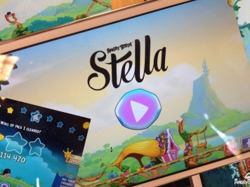 Angry Birds Stella Hands on First Look on Nook Tablet at Barnes and Noble Featured Image