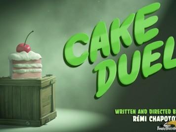 Piggy Tales Episode 19 Dake Duel Feature Image