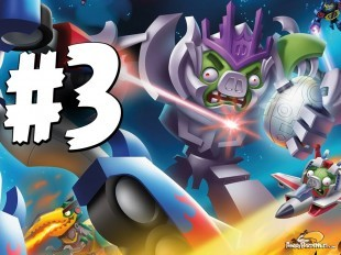 Let's Play Angry Birds Transformers | Part 3 | Unlocking Heatwave