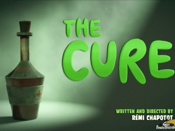 Piggy Tales Episode 22 The Cure