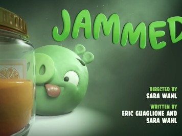 Piggy Tales Episode 24 Jammed