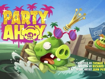 Angry Birds Toons 2 Episode 3 Sneak Peek