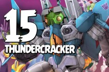 Let's Play Angry Birds Transformers | Part 15 | Thundercracker