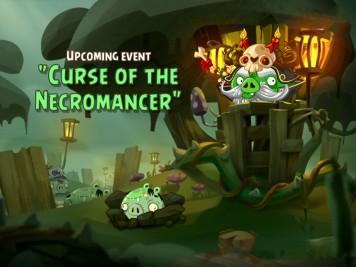 Angry Birds Epic Necromancer Event