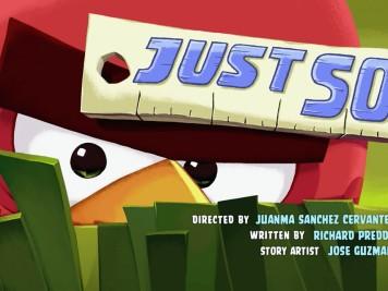 Angry Birds Toons 2 Episode 7 Sneak peek