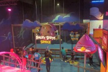 Angry Birds Activity Park JB Malaysia Review by Pigineering