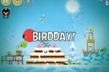 Angry Birds Seasons The Pig Days Level 2-10 Walkthrough | BirdDay