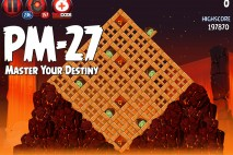 Angry Birds Star Wars 2 Master Your Destiny Level PM-27 Walkthrough